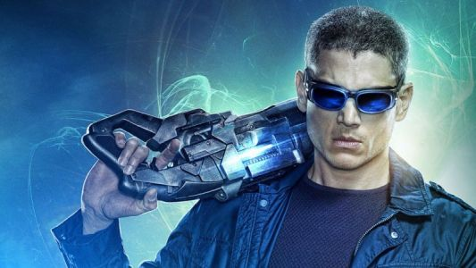 Wentworth Miller to Make Final Appearance on The Flash, Legends