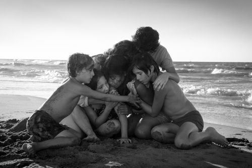 Netflix's 'Roma' Barred From Oscar Best Picture Nom Showcases