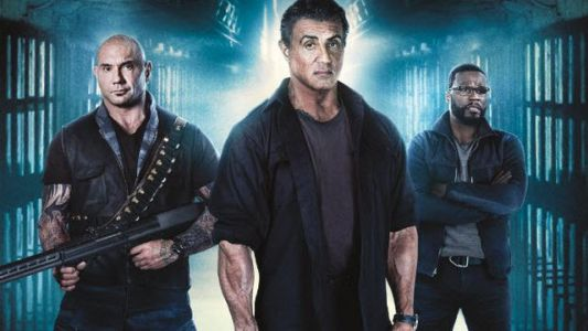 Escape Plan: The Extractors Trailer Unites Stallone, Bautista & 50 Cent