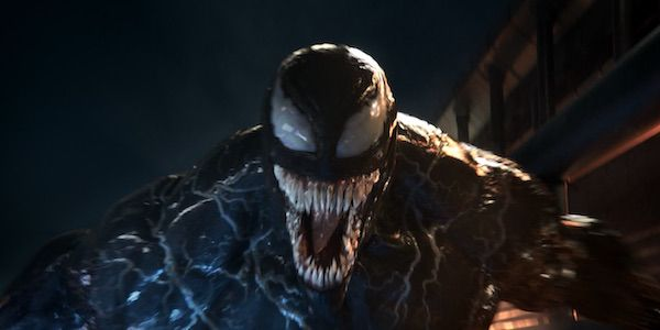 Why Venom Being Rated PG-13 Is A Good Thing, According To Tom Hardy