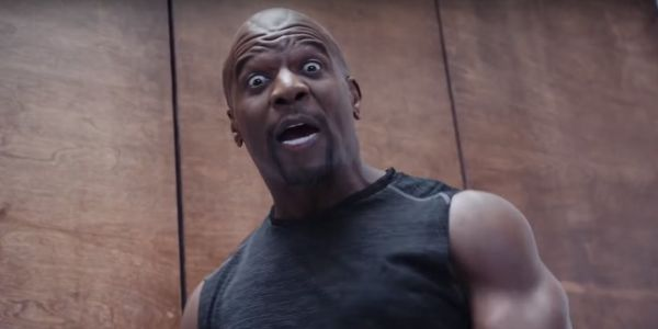 Terry Crews Interview: The New Face of Crackdown 3