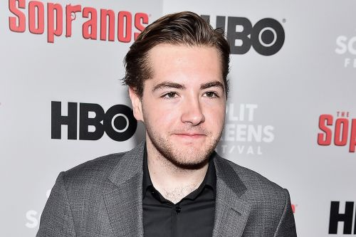 James Gandolfini's Son to Play Young Tony in 'The Sopranos' Prequel Movie