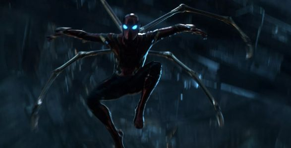 10 Questions About Spider-Man's Iron Spider Costume, Answered