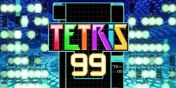 WTF: Nintendo Announces A TETRIS Battle Royale