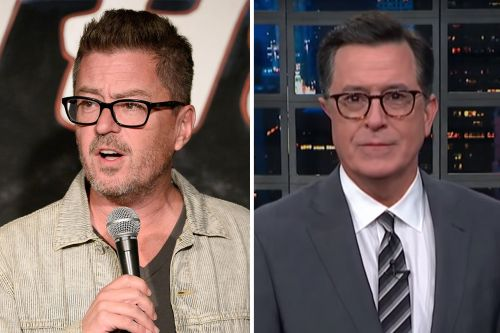 "Comedian Mocks Democrats of Late Night TV: They ""Put the 'Pro' Back in 'Propaganda'"""
