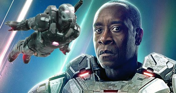Don Cheadle Shares His Favorite Endgame Scene, and It's Taco-Licious