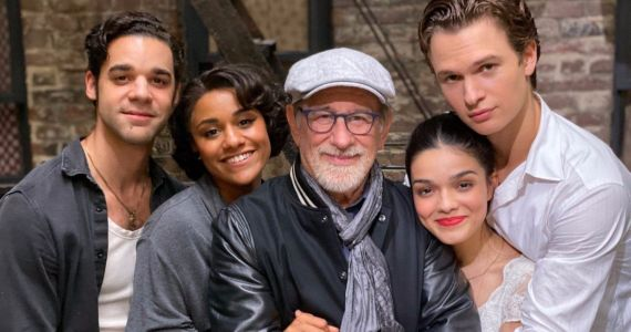 Steven Spielberg's West Side Story Remake Delayed a Year as Disney Shuffles Release Slate