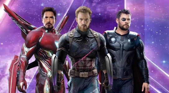 Marvel TV Shows On Disney's Streaming Service WON'T Feature Main Avengers