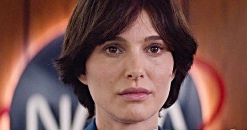 Lucy in the Sky Trailer Takes Natalie Portman on a Life-Changing