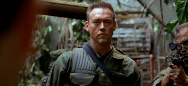'Swamp Thing' Cast Adds 'Lost' Actor Kevin Durand as Floronic Man