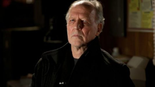It's Official: Werner Herzog Will Appear In Disney's New STAR WARS Series