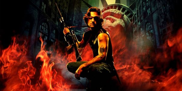 Robert Rodriguez Won't Confirm Or Deny Directing Escape From New York