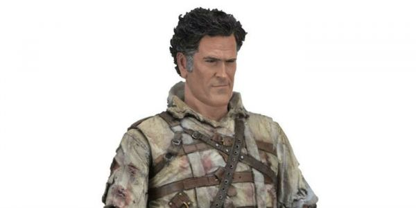 Ash vs. Evil Dead Celebrates Ash Wednesday With New Action Figure