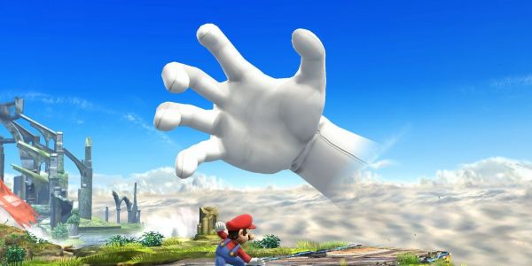 Super Smash Bros. Ultimate: How to Beat Master Hand & Crazy Hand