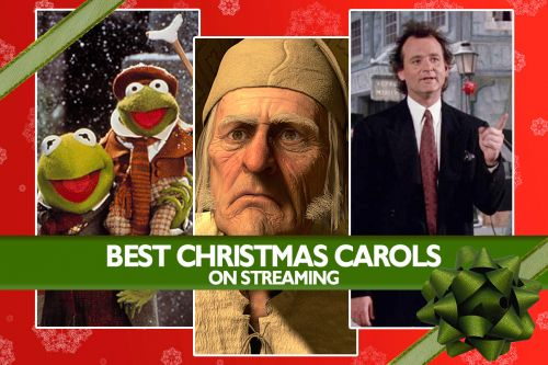 10 Best 'Christmas Carol' Adaptations on Streaming