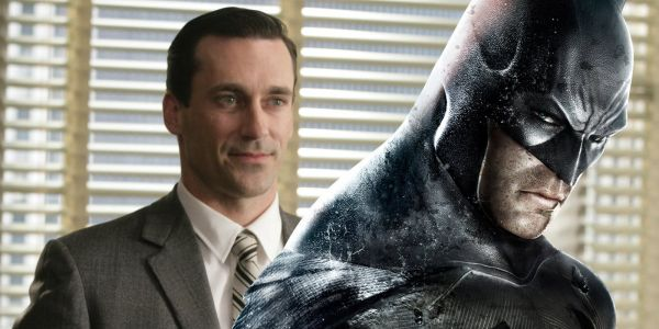 Rumor: Jon Hamm Wants to Star in The Batman