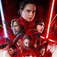 'Star Wars: The Last Jedi' Comes Home, Plus This Week's New Digital HD and VOD Releases
