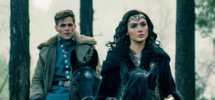 'Wonder Woman' Flying Back to Theaters for Limited IMAX Run