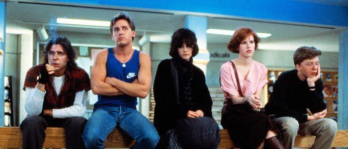 The New Blu-ray Releases You Should Check Out: 'The Breakfast Club' Comes to Criterion and More