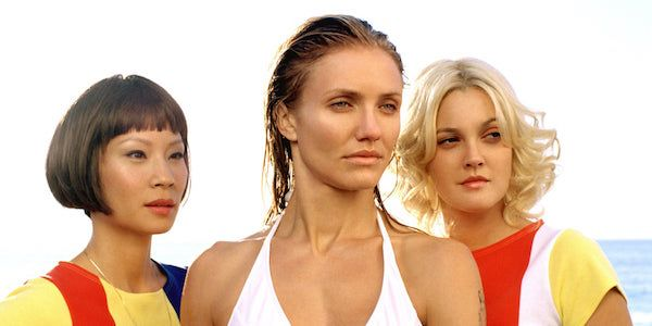 The Charlie's Angels Reboot Is Going To Have More Than 3 Angels