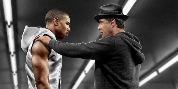 Sylvester Stallone Shares Stirring Look At Creed Behind-The-Scenes