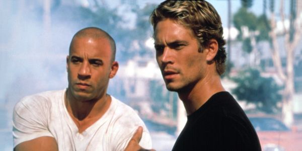 Fast and Furious: Paul Walker's Brothers Want Brian O'Conner Return