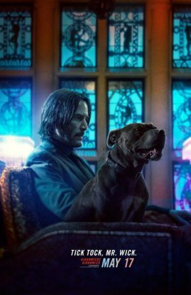 John Wick Chapter 3 Parabellum Movie - Character Posters