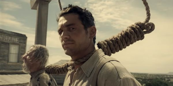 'The Ballad of Buster Scruggs' Trailer: Still Not a Series