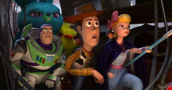 Toy Story 4 Spinoff Possible, Tim Allen Compares Franchise to Avengers