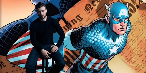 Chris Evans Is Done With Marvel After Avengers 4