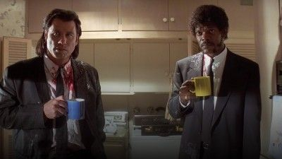 Here are the Lessons You Can Learn From the 'Pulp Fiction' Script
