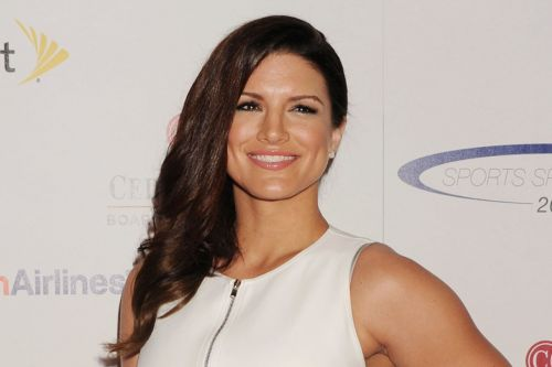 Gina Carano Joins 'Star Wars' Disney+ Series 'The Mandalorian'
