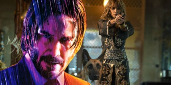 Watch All 164 Kills From John Wick 3 In 2 Minutes | Screen Rant
