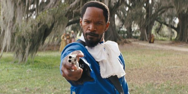 Django Unchained: 5 Reasons The Zorro Crossover Sequel Is A Good Idea