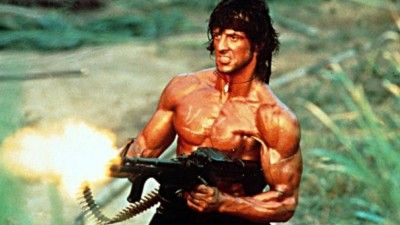 Every Rambo Movie, Ranked