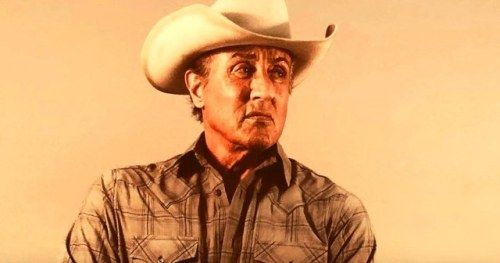Stallone Returns in First Rambo 5 Set Photos as a Badass