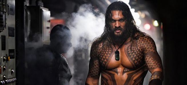 Jason Momoa is Somehow the Latest Attractive Person in the 'Dune' Cast