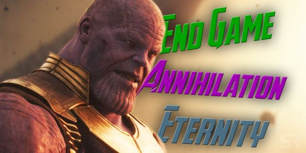 Best Avengers 4 Title Theories
