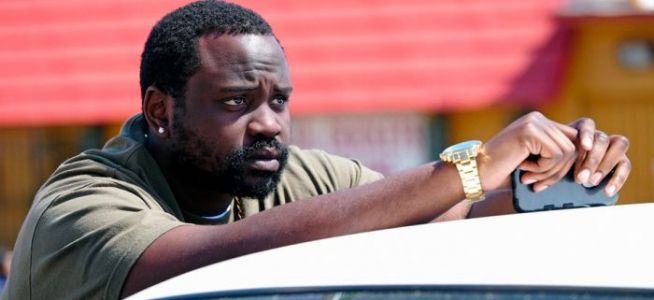 'A Quiet Place 2' Adds Brian Tyree Henry, As All Films Should