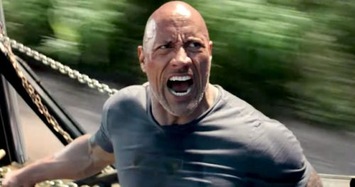 Dwayne Johnson, Chris Hemsworth Top Forbes' 2019 Highest Paid Actors List