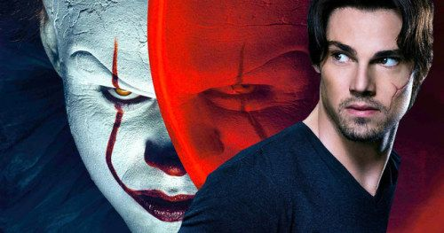 IT 2 Gets Jay Ryan as Adult Ben Hanscom in the Loser's