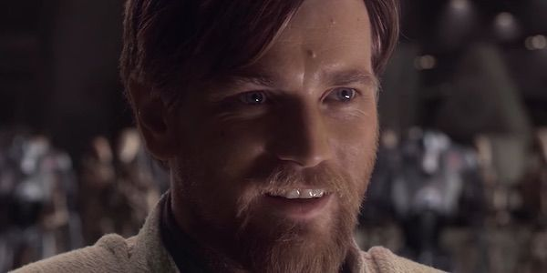 Ewan McGregor Is Glad Star Wars Fans Are Finally Starting To Appreciate The Prequels