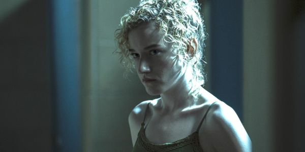 Ozark's Julia Garner In Talks For Movie About Harvey Weinstein's Assistant