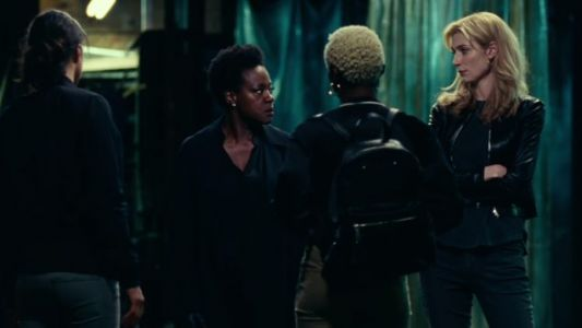 If The New WIDOWS Trailer Doesn't Get You Excited, See a Doctor