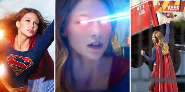 15 Powers Supergirl Has