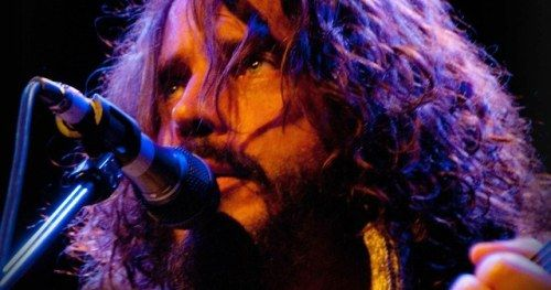 Brad Pitt Is Making a Chris Cornell Documentary with Director