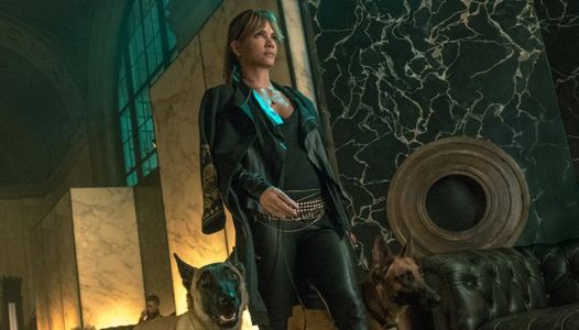 First Look at Halle Berry in John Wick: Chapter 3