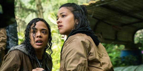 Jane the Virgin's Gina Rodriguez is Amazing in Annihilation