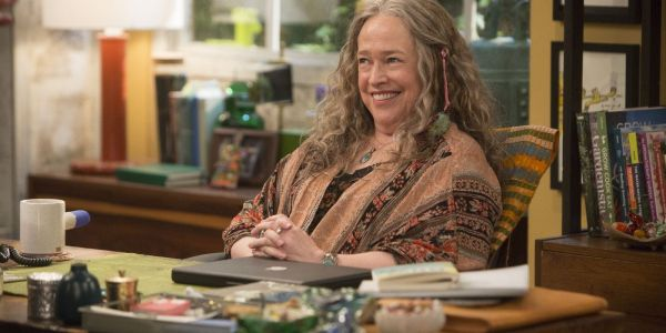 Kathy Bates' Netflix Series Disjointed Canceled After One Season