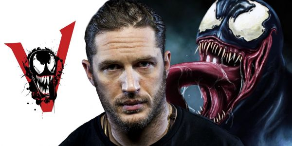 New Venom Trailer Coming at CinemaCon, Says Tom Hardy